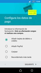 Sony Xperia Z5 - Aplicaciones - Tienda de aplicaciones - Paso 17