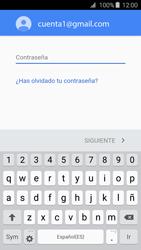 Samsung Galaxy A3 (2016) - E-mail - Configurar Gmail - Paso 12