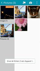 Samsung Galaxy A3 (A300FU) - Photos, vidéos, musique - Envoyer une photo via Bluetooth - Étape 16