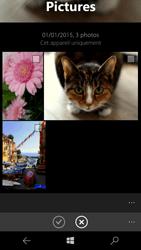 Microsoft Lumia 950 - E-mails - Envoyer un e-mail - Étape 13