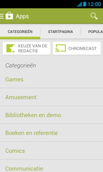 Huawei Ascend Y300 - Applicaties - Downloaden - Stap 6