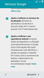 Samsung Galaxy Grand Prime - Primeiros passos - Como ligar o telemóvel pela primeira vez -  11