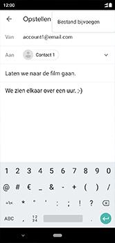 Nokia 5-1-plus-dual-sim-ta-1105-android-pie - E-mail - Bericht met attachment versturen - Stap 10