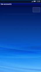 Sony Ericsson Xperia X10 - E-mail - Hoe te versturen - Stap 4