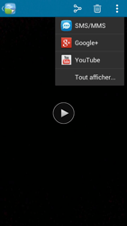 Bouygues Telecom Bs 471 - Photos, vidéos, musique - Créer une vidéo - Étape 13