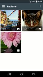 Alcatel Idol 3 - Mensajería - Escribir y enviar un mensaje multimedia - Paso 14
