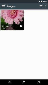 Motorola Nexus 6 - MMS - Sending pictures - Step 12