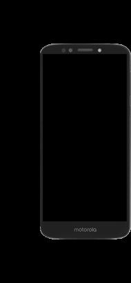 Motorola Moto E5 - Primeiros passos - Como inserir o chip da Nextel no seu celular - Etapa 7
