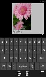 Nokia Lumia 925 - MMS - envoi d'images - Étape 11