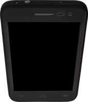 Alcatel OT-5050X Pop S3 - Premiers pas - Découvrir les touches principales - Étape 7