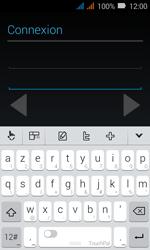 Huawei Y3 - E-mail - Configuration manuelle (gmail) - Étape 10