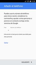 Samsung Galaxy A5 (2017) (A520) - Aplicaciones - Tienda de aplicaciones - Paso 20