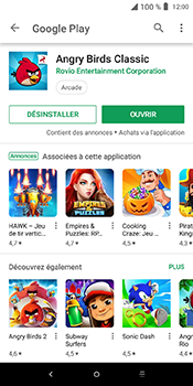 Alcatel 3L - Applications - Télécharger une application - Étape 16