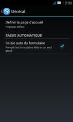 Huawei Y3 - Internet - Configuration manuelle - Étape 22