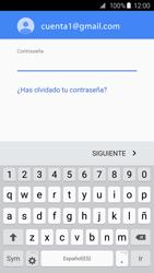 Samsung Galaxy S6 - E-mail - Configurar Gmail - Paso 13