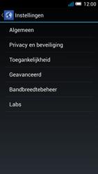 Alcatel OT-7041X Pop C7 - Internet - Handmatig instellen - Stap 23