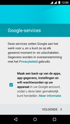 Wiko Rainbow Jam - Dual SIM - E-mail - Handmatig instellen (gmail) - Stap 14