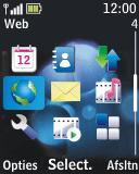 Nokia 2690 - Internet - hoe te internetten - Stap 2