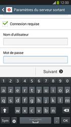 Samsung Galaxy Grand 2 4G - E-mails - Ajouter ou modifier un compte e-mail - Étape 15