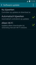 Samsung Galaxy K Zoom 4G (SM-C115) - Software updaten - Update installeren - Stap 6