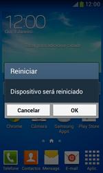 Samsung Galaxy Trend Plus - Internet no telemóvel - Como configurar ligação à internet -  28