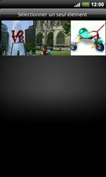 HTC A9191 Desire HD - MMS - envoi d'images - Étape 10