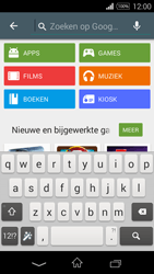 Sony D2203 Xperia E3 - Applicaties - MyProximus - Stap 5