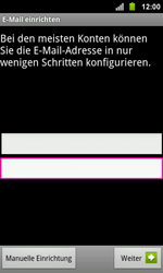 Telekom move - E-Mail - E-Mail-Konten einrichten - Schritt 6