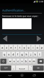 Sony Xpéria Z1 - Premiers pas - Créer un compte - Étape 22