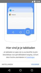 Motorola Moto G 3rd Gen. (2015) - Internet - internetten - Stap 4