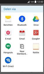 Samsung J100H Galaxy J1 - Internet - hoe te internetten - Stap 16
