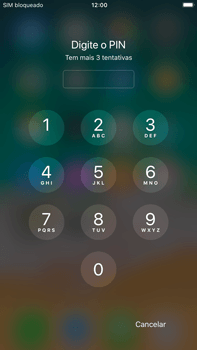 Apple iPhone 7 Plus iOS 11 - MMS - Como configurar MMS -  16