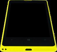 Nokia Lumia 1020 - Premiers pas - Découvrir les touches principales - Étape 9