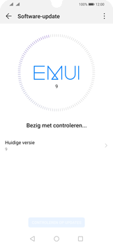 Huawei p-smart-2019-dual-sim-model-pot-lx1 - Software updaten - Update installeren - Stap 6