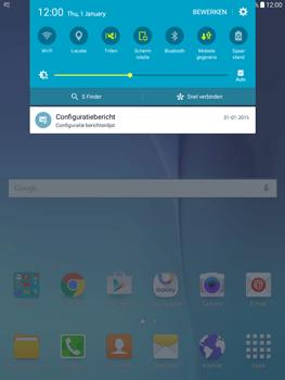Samsung Galaxy Tab A 9.7 - MMS - Automatisch instellen - Stap 4