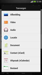 HTC Desire 601 - E-mail - e-mail versturen - Stap 10