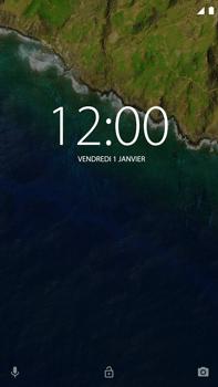 Huawei Google Nexus 6P - Device maintenance - Effectuer une réinitialisation logicielle - Étape 5