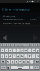 Samsung A500FU Galaxy A5 - Applications - Créer un compte - Étape 10