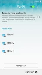 Samsung Galaxy A5 - Primeiros passos - Como ativar seu aparelho - Etapa 7