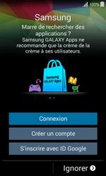 Samsung Galaxy Ace 4 - Premiers pas - Créer un compte - Étape 31