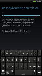 HTC S728e One X Plus - Applicaties - Applicaties downloaden - Stap 7