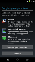 Sony Xperia Z1 Compact D5503 - Applicaties - Applicaties downloaden - Stap 13