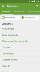 NOS SLIM - Aplicações - Como pesquisar e instalar aplicações -  6