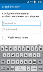 Samsung G355 Galaxy Core 2 - E-mail - e-mail instellen: IMAP (aanbevolen) - Stap 5