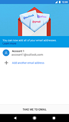Google Pixel XL - E-mail - Manual configuration (outlook) - Step 12