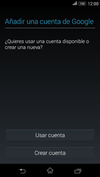 Sony Xperia E4g - Aplicaciones - Tienda de aplicaciones - Paso 4
