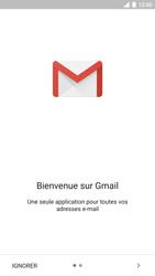 Nokia 8 (SingleSim) - E-mail - 032c. Email wizard - Outlook - Étape 4