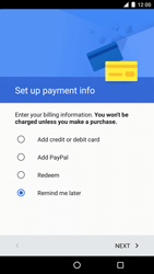 LG Google Nexus 5X - Applications - Downloading applications - Step 18