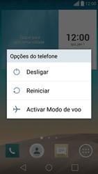 LG C70 / SPIRIT - Internet no telemóvel - Como configurar ligação à internet -  28