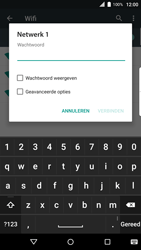 BlackBerry Priv (STV100-4) - WiFi - Handmatig instellen - Stap 7